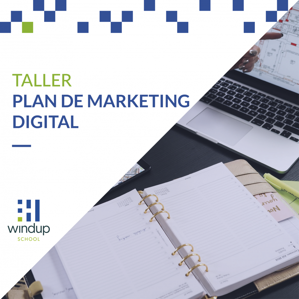 Taller Plan de Marketing Digital